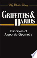 Principles Of Algebraic Geometry PDF