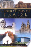 Generations Of Praise Book PDF
