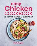 Easy Chicken Cookbook