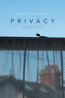 I Hope I Dont Intrude Privacy And Its Dilemmas In Nineteenth Century Britain [Pdf/ePub] eBook