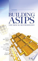 Building Asips The Mescal Methodology Book PDF
