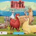 Inti, the Very Helpful Llama