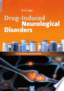 Drug-Induced Neurological Disorders