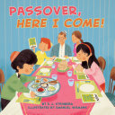 Passover  Here I Come