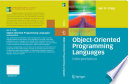 Object Oriented Programming Languages  Interpretation