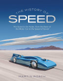 The History of Speed Book