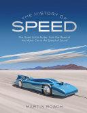 The History of Speed [Pdf/ePub] eBook