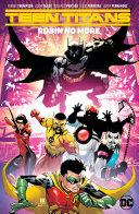 Teen Titans Vol. 4: Djinn Wars