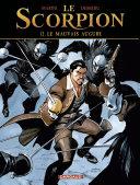 Le Scorpion - tome 12 - Le Mauvais Augure Pdf/ePub eBook