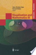 Visualization and Mathematics III