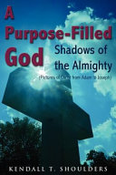 A Purpose Filled God