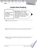 The Mitten Close Reading and Text Dependent Questions Book PDF