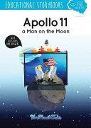Apollo 11, a Man on the Moon