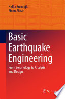 Basic Earthquake Engineering