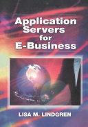 Application Servers for E-Business [Pdf/ePub] eBook