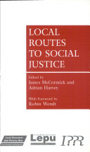 Local Routes to Social Justice