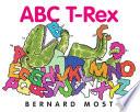 Abc T Rex PDF