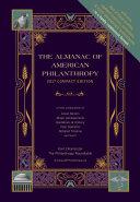 The Almanac of American Philanthropy [Pdf/ePub] eBook