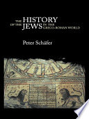 The History of the Jews in the Greco Roman World