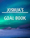 Joshua s Goal Book