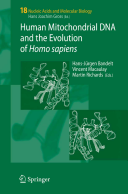 Human Mitochondrial DNA and the Evolution of Homo sapiens