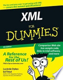 XML FOR DUMmIES 4TH EDITION