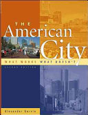 The American City
