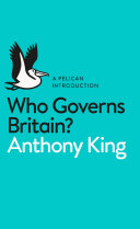 Who Governs Britain?