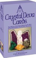 Crystal Deva Cards