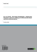 Pdf Zu: J.G. Farrell - 'The Siege of Krishnapur' - Analyse des Charakters Collector in Bezug auf viktorianische Ideale und deren Dekonstruktion Telecharger