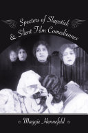 Pdf Specters of Slapstick and Silent Film Comediennes
