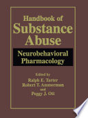 Handbook of Substance Abuse Book