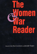 The Women and War Reader