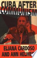 Cuba After Communism