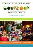 Holidays of the World Cookbook for Students, 2nd Edition [Pdf/ePub] eBook