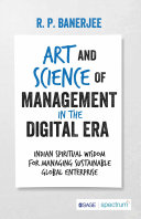Art and Science of Management in the Digital Era
