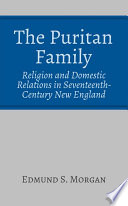 The Puritan Family