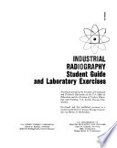 Industrial student guide and laboratory exercises