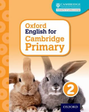 Oxford English for Cambridge Primary Student