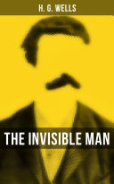 THE INVISIBLE MAN Pdf/ePub eBook