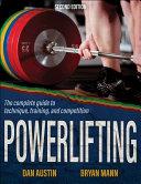 Powerlifting Pdf/ePub eBook