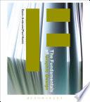 The Fundamentals of Graphic Design Book