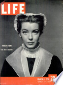 6 mär. 1950