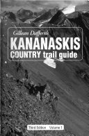 Gillean Daffern s Kananaskis Country Trail Guide