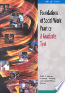 Foundations of Social Work Practice