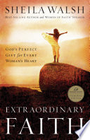 Extraordinary Faith Book PDF