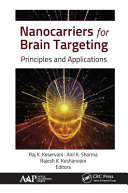 Nanocarriers for Brain Targeting Book