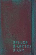 Deluxe Diabetes Diary