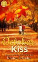 October Kiss Pdf/ePub eBook