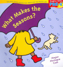 What Makes The Seasons